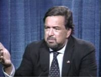 Bill Richardson - October 17, 2009
