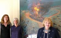 Scientist Peggy Johnson, journalist Laura Paskus on WATER in NM